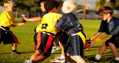 Flag Football Drills & Practice Plans