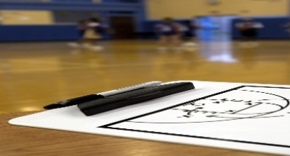 The Coach Youth Basketball PlayBook