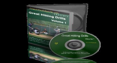 Great Hitting Drills Volume 1