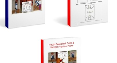 Coach Youth Basketball Combo